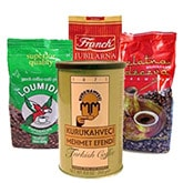 Turkish Coffee - VARIETY PACK