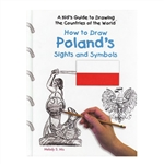 This is an all in one book for children to quickly learn about the country of their heritage. We begin with a short historical introduction with illustrations and pictures followed by step-by-step directions for drawing 15 sights and symbols of Poland inc
