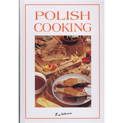 "A reader may think - oh no! another ""Polish Cuisine"" So many similar books have been written, do we need another one?  But each of us has a different version of Polish cuisine.  In my view it should not contain dishes prepared from products which in Polan"