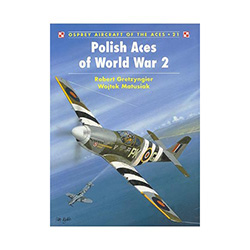 Pilots of the Polish Air Force saw action from the first day of World War 2 until the final victory in Europe. Flying hopelessly outmoded P. 11 fighters in defence of their country in September 1939, a handful of aviators inflicted serious losses...