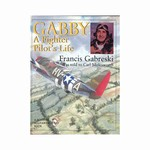"If ever a man has earned his place in the annals of military history, that man is Francis ""Gabby"" Gabreski. His exploits as a fighter pilot in World War II and Korea are legendary; his rise from humble beginnings to success in military and business career"