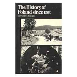This is an account of the evolution of Poland from conditions of subjection to its reconstruction in 1918, development in the years between the two World Wars, and reorganisation after 1945.