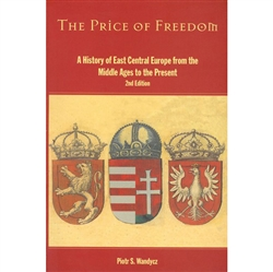 This comparative regional history of East Central Europe traces the turbulent history of Poland, Bohemia and Hungary from their medieval origins to the post-Communist present. Each chapter focuses on a particular theme, raising questions and discussing ex