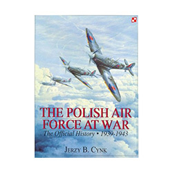 After being overrun during the early Blitzkrieg in September 1939, and later in France in 1940, the Polish Air Force - flying British and American made fighters and bombers out of England in their own units - made a tremendous contribution to the the Alli