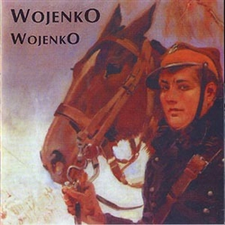 All the songs were collected and elaborated for solo voices and a male choir conducted by professor Jerzy Kolaczkowski.   This disc was released on the 50th anniversary of the end of World War II and the 75th anniversary of the victory in the  Battle of W