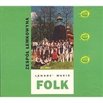 Polish Folk Music Volume 03 - Zespol Lemkowyna (Lemkos Folk Music)