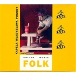 Polish Folk Music Volume 04