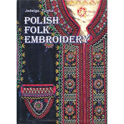 190 stunning full- color illustrations showcase the folk art of Poland's 31 regions from Krakow to Podhale, from Silesia to Lowicz, from Mazowia, Kaszubia, to Kujawia and Kurpie; a striking display of folk costumes, furnishings, headgear and decorations.