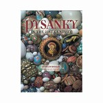 This book is a very comprehensive guide going into great detail of every aspect of the Pysanky Art; the tools, the designs, choosing egg shells and 16 of Helen's most advanced Pysanky designs presented as step-by-step.