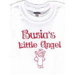 Busia's Little Angel T-Shirt