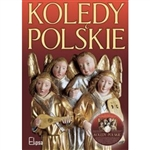 Twenty old Polish carols with words and music,  illustrated with twenty three color reproductions of old Polish religious paintings.