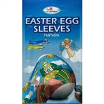 Easter Egg Sleeves - Fantasia Ornament Designs