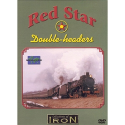 DVD: Red Star Double Headers