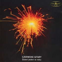 Czerwone Gitary was one of the most famous and prolific Polish rock groups of the 1970's.  They were the Polish answer to the Beatles.  Producing some of the most original rock and romantic contemporary music of their time, their music is stay played ever
