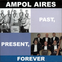 The Ampol Aires The Fabolous Ampol Aires On The Move