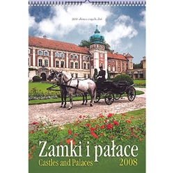 Castles and Palaces - Zamki i Palace 2008