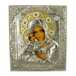 Matka Boska Elousa - Our Lady Of Tenderness