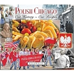 This new groundbreaking work, Polish Chicago: Our History - Our Recipes, recounts by vivid prose, rare photographs and poignant anecdote the amazing story of these indomitable people.