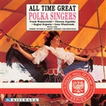 All Time Great Polka Singers