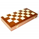 Orawa Hand Carved Chess Set