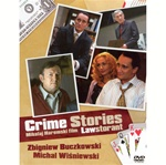 DVD: Lawstorant - Crime Stories