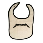 Hamtramcka Baby's Bib With Snap