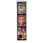 Bookmark - Bookmark - St. Mary's Church in Krakow - Kosciol Mariacki - Panel #1