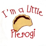 I'm a Little Pierogi T-Shirt, Children's