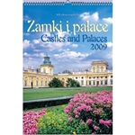 Castles and Palaces - Zamki i Palace 2009