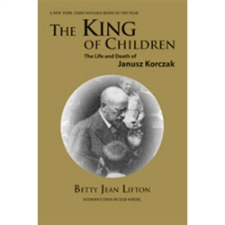 """A reading of The King of Children makes known a remarkable man . . . A lesser man would have been broken by the tasks Korczak set himself. . . . His strategy, sent to the head from the heart, was to remember as few can how it felt to be a child."" —Geoffr"