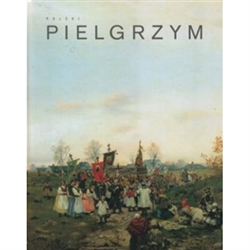For the very first time art pieces from the collections of many Polish museum have been gathered together in one complete exhibition.  The goal was to represent pilgrims in their journey to God.