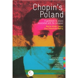 Described here are the places where Chopin lived, stayed on his summer holidays or visited in passing. Each of the chapters - devoted to the regions of Mazovia, Wielkopolska, Malopolska