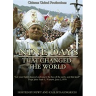 Pope John Paul II's historic nine-day pilgrimage to Poland in June of 1979 created a revolution of conscience that transformed Poland and fundamentally reshaped the spiritual and political landscape of the 20th Century.