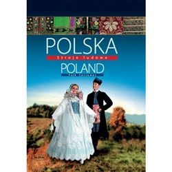 PolThe book is the first publication presenting as many as 63 folk costumes from the whole territory of Poland.  We can get to know one of the most spectacular elements of Polish peasant culture owing to the descriptions by the outstanding ethnographer El