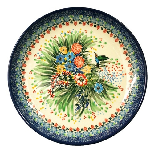 Alternative Views  sc 1 st  Polish Art Center & Polish Art Center - Unikat/Signature Polish Pottery Stoneware Dinner ...
