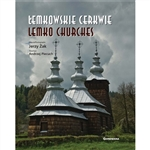 Lemko Churches is the original publication whose authors made an effort to present and to describe all historic Lemko churches which have endured the tragic times of the 1940s displacement and post-war demolition. Most of them are used now as Catholic chu