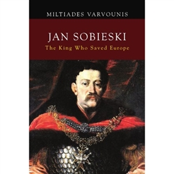 Jan Sobieski was one of the most extraordinary and visionary monarchs of the Polish-Lithuanian Commonwealth from 1674 until his death. He was a man of letters, an artistic person, a dedicated ruler but above all the greatest soldier of his time.