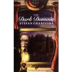 """The Dark Domain is a collection of psycho-fantasies, doom-saturated tales of lonely men lost in hostile terrain, but the melancholy lifts to provide wonderful odd scenes, like the watchmaker whose death stops all the town clocks and the phantom train tha"