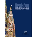 This booklet in English accompanies the annual Krakow Nativity Scene Contest Exhibition. Its textual content covers the history of making nativity scenes in the Krakow area.