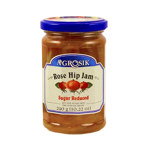 Poland is famous for fruit and berry jams. Enjoy this delicious ...