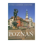 Poznan is a historic city which has a commercial tradition dating back to the Middle Ages.  Today it ranks among the five major Polish economic and cultural centers.  A full color album featuring the city of Poznan including its history, famous streets, b