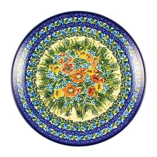 Alternative Views  sc 1 st  Polish Art Center & Polish Art Center - Unikat/Signature Polish Pottery Stoneware Dinner ...