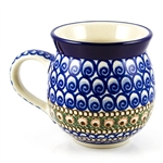 "Designed and signed by master artist Krystyna Deptula. The artist has been connected with the Artistic Handicraft Cooperative ""Artistic Ceramics and Pottery"" since 1991. Since 1997 she has been a pattern designer. Unikat pattern number U362."