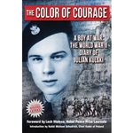So writes Julian Kulski a few days before the outbreak of World War II, in this remarkable diary of a boy at war from ages 10 to 16. As the war unfolds through his eyes, we are privileged to meet a rare soul of indomitable will, courage and compassion.
