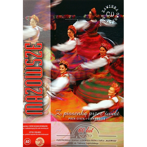 Mazowsze - as seen on PBS DVD The Music and Dance of Poland - Movie