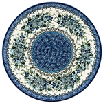 "Pattern designed by master artist Teresa Liana. The artist has been connected with the Artistic Handicraft Cooperative ""Artistic Ceramics and Pottery"" since 1983. A pattern designer since 1992. Unikat pattern number U4421"