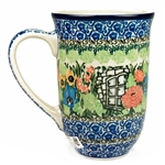 Designed And Signed By Maria Starzyk