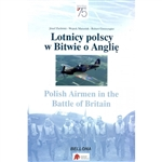 Bilingual (Polish And English) history of the Polish pilots who served in the Britain's Royal Air Force during WWII.  A total of 145 Polish fighter pilots fought in the Battle Of Britain,  Their extraordinary performance went down in the history of that b