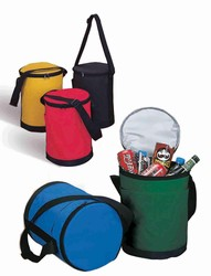 BASIC 12-PACK ROUND COOLER