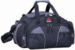 20 inch SMALL COMPETITION SPORTS DUFFEL